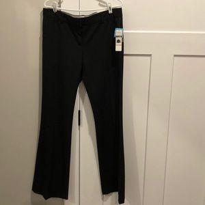 Laundry by Shelli Segal Black Dress Pants size 12